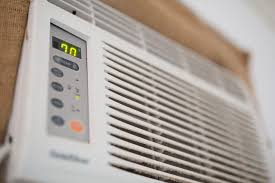 window air conditioning chart btus for room size