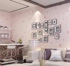 good korean home decor on new korean style warm romantic wallpaper