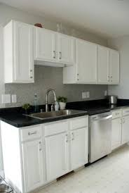 Penny Tile Kitchen Backsplash by How To Protect Butcher Block Counters During Projects Ugly