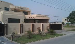 New home designs latest Pakistan Modern homes front designs