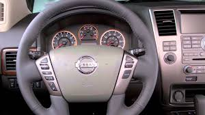2015 nissan armada heated steering wheel if so equipped youtube