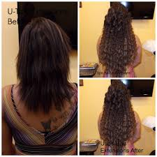 donna hair extensions utips hair extensions before utips hair extensions orlando