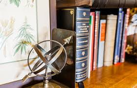 Dr Bookcase 11 Photos Inside The World U0027s Best Marijuana Doctor U0027s Office
