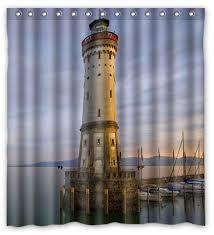 Lighthouse Bathroom Rugs Lighthouse Bath Rug Set City Gate Road