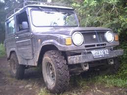 jeep daihatsu unique daihatsu rocky tecjapan biz part 2400
