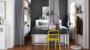 amenager chambre dans salon comment aménager une chambre dans salon