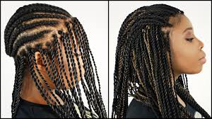 senegalese pre twisted hair mrs rutters perimeter crochet senegalese twist full dvd tutorial