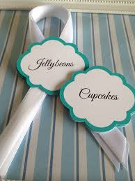 Tiffany Blue Candy Buffet by 31 Best Candy Buffet Labels Images On Pinterest Candy Buffet