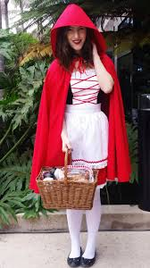 red riding hood halloween costumes little red riding hood halloween costume diy and m6187 pattern