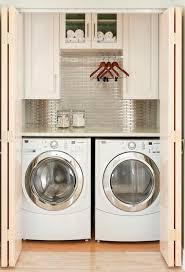Pinterest Laundry Room Decor Best 25 Small Laundry Ideas On Pinterest Utility Room Ideas