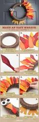 thanksgiving door ideas best 25 easy fall wreaths ideas only on pinterest fall wreaths