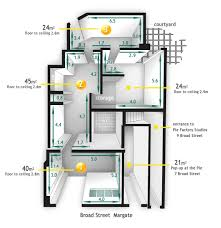 free house layout architecture books architectural free download floor plan maker