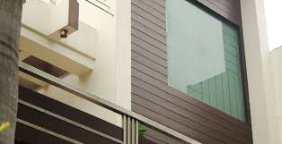 New Wall Design by Exterior Wall Designs Home Design Ideas