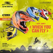 motocross gear philippines atomic motocross helmet srp php 3295 spyder philippines