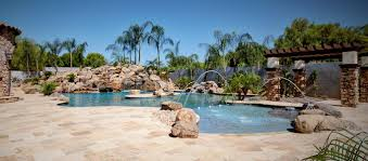 Backyard Swimming Pool Designs by Rondo Pools U0026 Spas U2013 Arizona U0027s Premier Custom Pool And Spa Specialist
