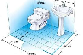 Bathroom Gorgeous Length Of Standard by Tiny House Bathroom Layout I U0027d Length And Widen It By A Foot Both