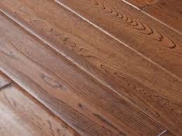 5 x9 16 distressed oak hardwood flooring floor honey ebay