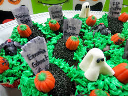Halloween Cupcakes by Worth Pinning Halloween Cupcakes