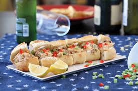 Recipe Lobster Roll by Hearts Of Palm Lobster Rolls Vegan One Green Planet