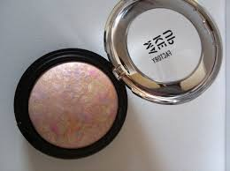 kaestis blogspot de review make up factory skin luminizer