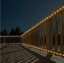 outdoor lighting projects using linear lights birddog lighting