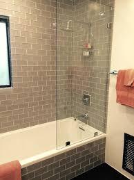 Inexpensive Bathroom Flooring by Best 25 Shower Surround Ideas On Pinterest Shower Surround