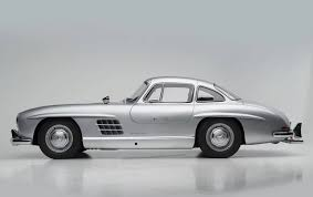 mercedes auction mercedes 300sl auctioned for a million in bonhams auction