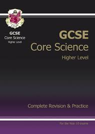 gcse core science complete revision and practice amazon co uk
