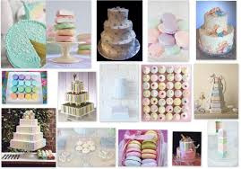 colour of the week pastel dream irish wedding