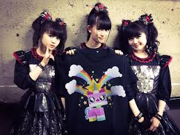 babymetal to provide theme song for cartoon network u0027s u201cunikitty
