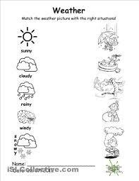 12 best images of 1st grade science weather worksheets printable