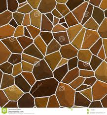 stones texture in shades of brown royalty free stock photo image