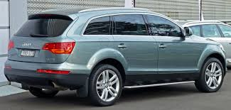 audi q5 2007 audi q5 3 0 2007 auto images and specification