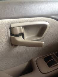 Ford Fusion Interior Door Handle Replacement Custom Inside Car Door Handles Door Handles