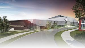 Home Design For The Future Check Out New Designs For The Future Wizards Practice Facility