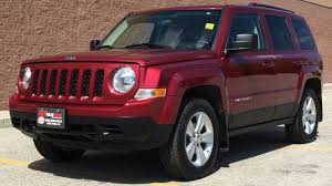 red jeep patriot black rims 2011 jeep patriot north 4wd alloy wheels automatic power