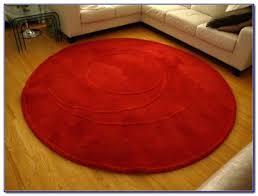 ikea us rugs round red rug ikea round designs
