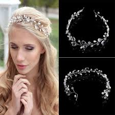 wedding hair accessories new wedding hair accessories vintage faux pearl