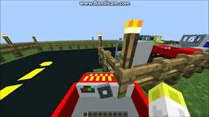 minecraft car gta v funniest most train u0026 car crashes with funny cartoon sound