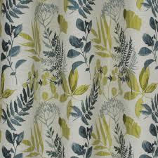 home decor fabric bohemian hania green fabricville