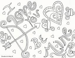 100 v day coloring pages valentine u0027s day coloring