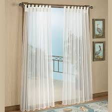 Curtains With Tabs Tab Top Curtains The Best You Can Get Darbylanefurniture