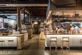 modern kitchen restaurant restaurant open kitchen concept interior design