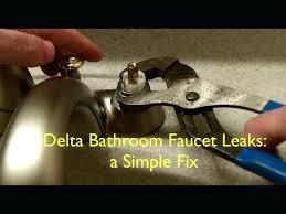 replacing bathroom sink faucet how to repair a leaky bathroom sink faucet large size of faucet