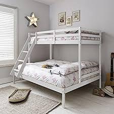Three Sleeper Bunk Bed Three Sleeper Bunkbed 3ft Single Triple Sleeper Bunk Bed Very