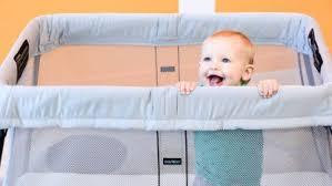 the best travel cribs babygearlab