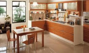 interior designed kitchens rumah minimalis minimalist interior design for kitchens