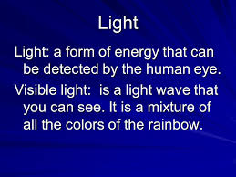 what is light in science grade 8 science waves light sound light color spectrum seeing color