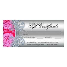 nail salon gift cards gift certificate floral lace nail hair salon lace nails gift