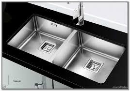 Undermount Bathroom Sinks Menards  Marvelous Granite - Eljer kitchen sinks